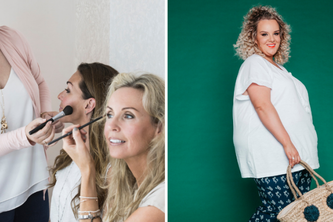 BEAUTY EXPERTS LINED UP FOR BRIDGES VIP EVENT…