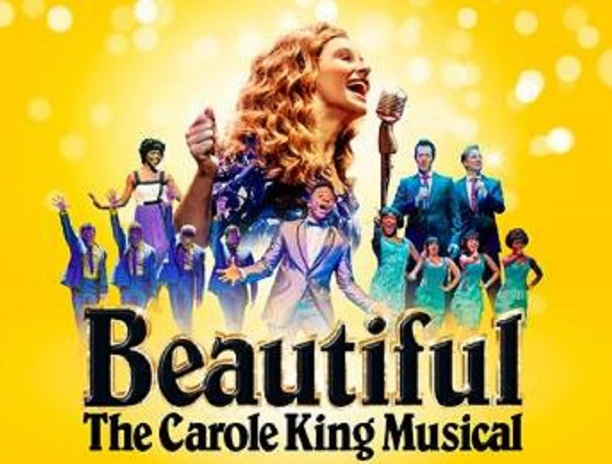 Beautiful - The Carol King Musical
