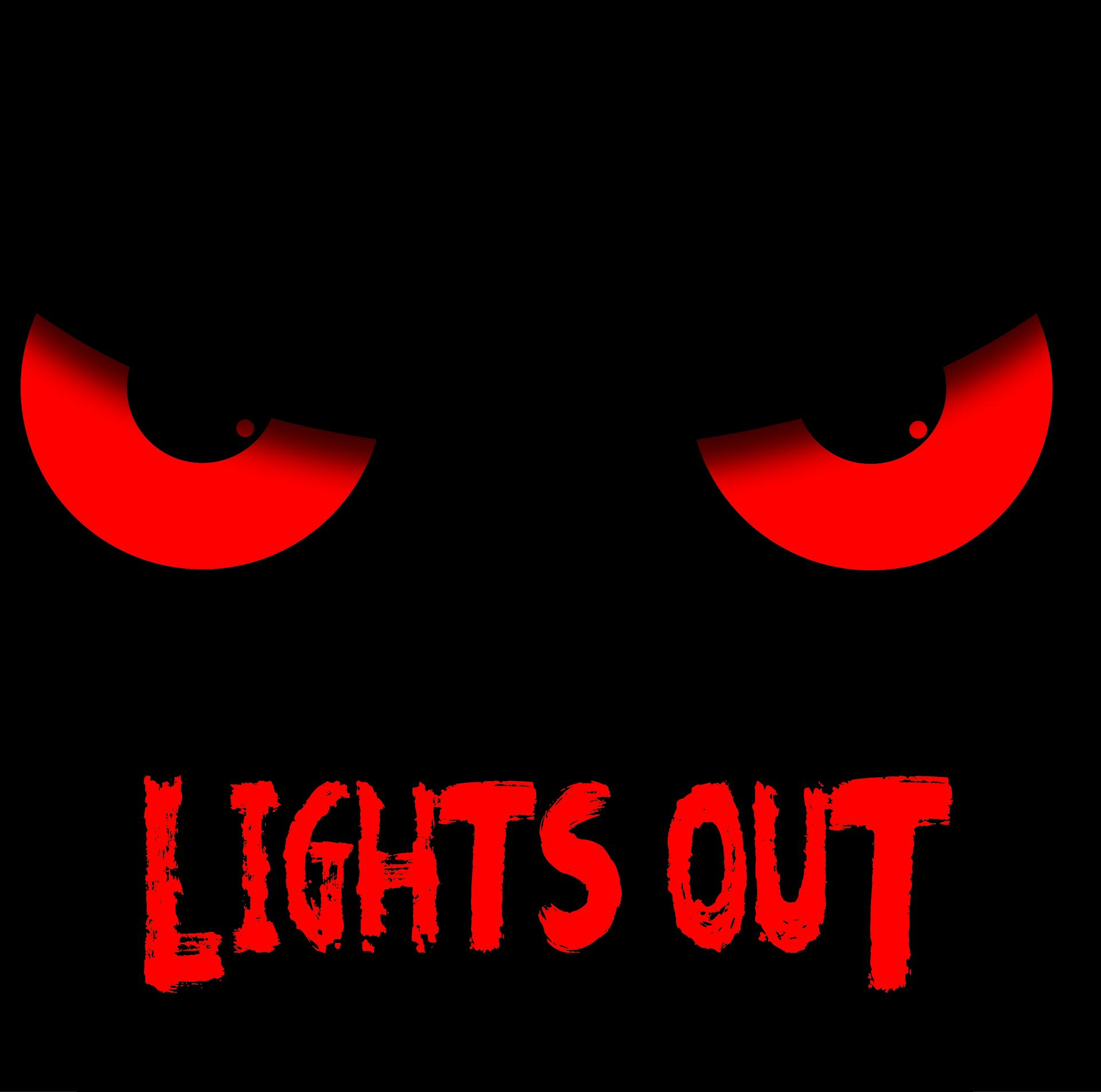 Lights Out Logo